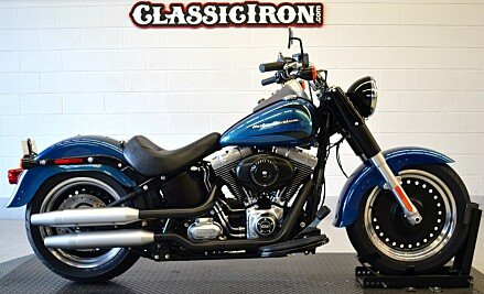 2014 Harley-Davidson Softail for sale 200559066