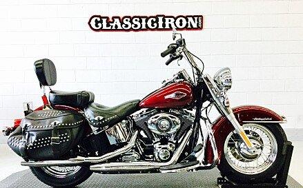 2014 Harley-Davidson Softail for sale 200563747