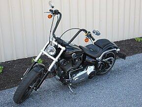 2014 Harley-Davidson Softail for sale 200573950