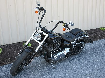 2014 Harley-Davidson Softail for sale 200573950