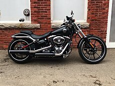 2014 Harley-Davidson Softail Breakout for sale 200575801