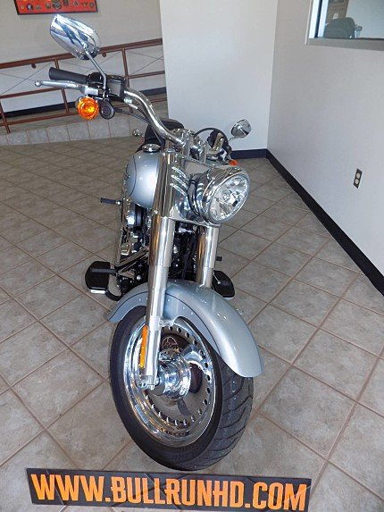 2014 Harley-Davidson Softail for sale 200576762