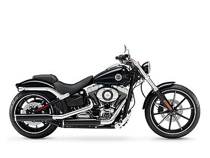 2014 Harley-Davidson Softail for sale 200588987