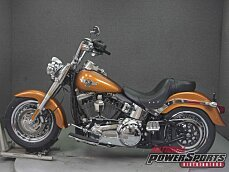 2014 Harley-Davidson Softail for sale 200623959