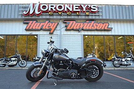 2014 Harley-Davidson Softail for sale 200643549