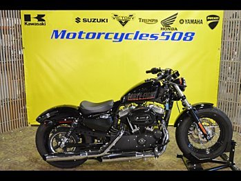 2014 Harley-Davidson Sportster for sale 200357417