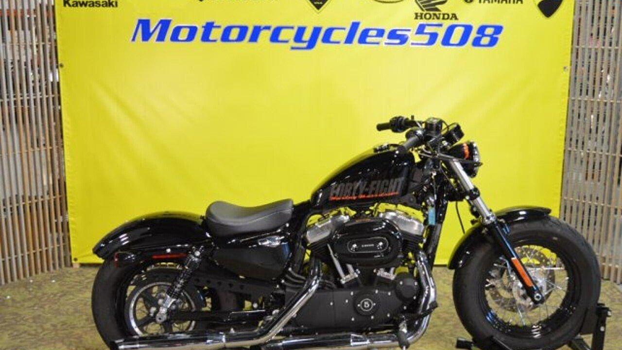 2014 Harley-Davidson Sportster for sale 200357417