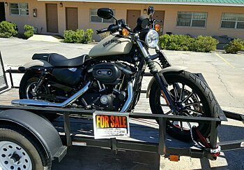 2014 Harley-Davidson Sportster for sale 200399522