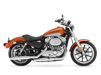 2014 Harley-Davidson Sportster for sale 200412513