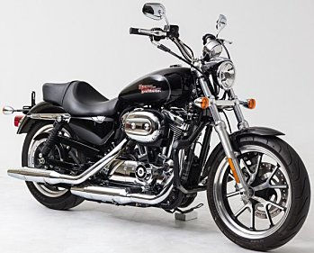 2014 Harley-Davidson Sportster for sale 200425020