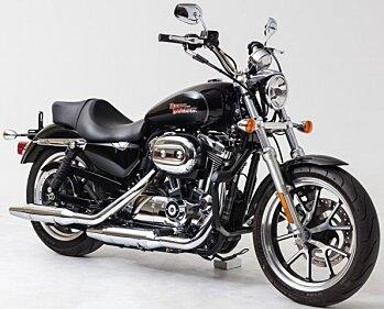 2014 Harley-Davidson Sportster for sale 200425020