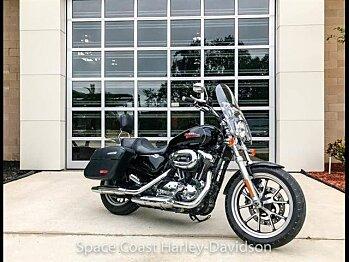2014 Harley-Davidson Sportster for sale 200484354