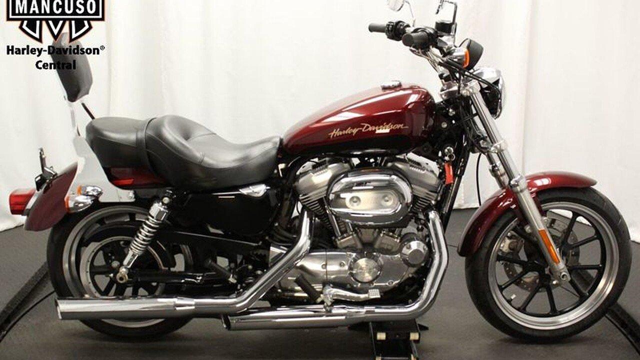 2014 Harley-Davidson Sportster for sale 200497232