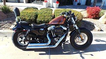 2014 Harley-Davidson Sportster for sale 200506034