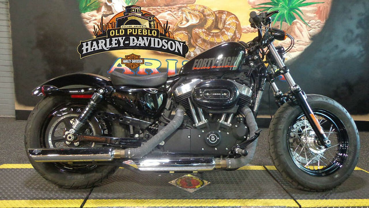 2014 Harley-Davidson Sportster for sale 200533691