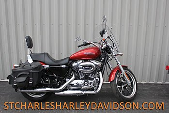 2014 Harley-Davidson Sportster for sale 200547574