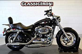 2014 Harley-Davidson Sportster for sale 200558863
