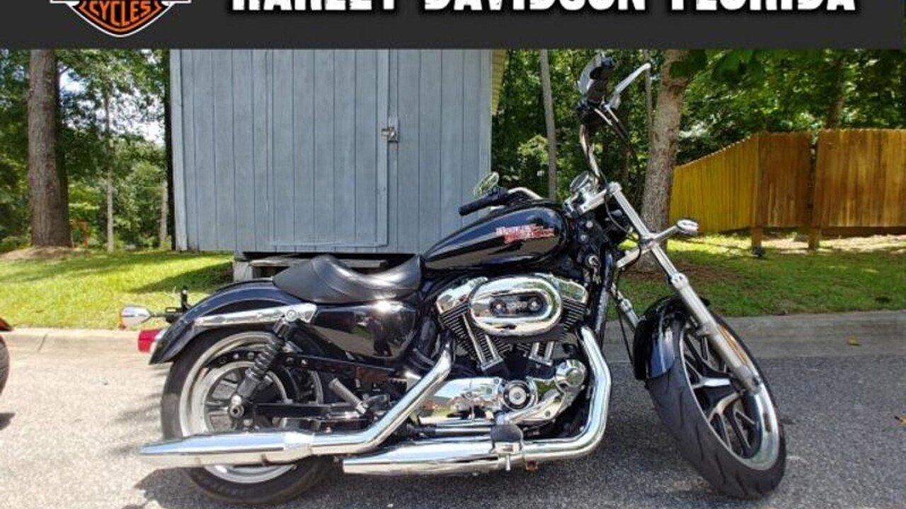 2014 Harley-Davidson Sportster for sale 200581005
