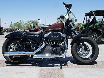 2014 Harley-Davidson Sportster for sale 200585253