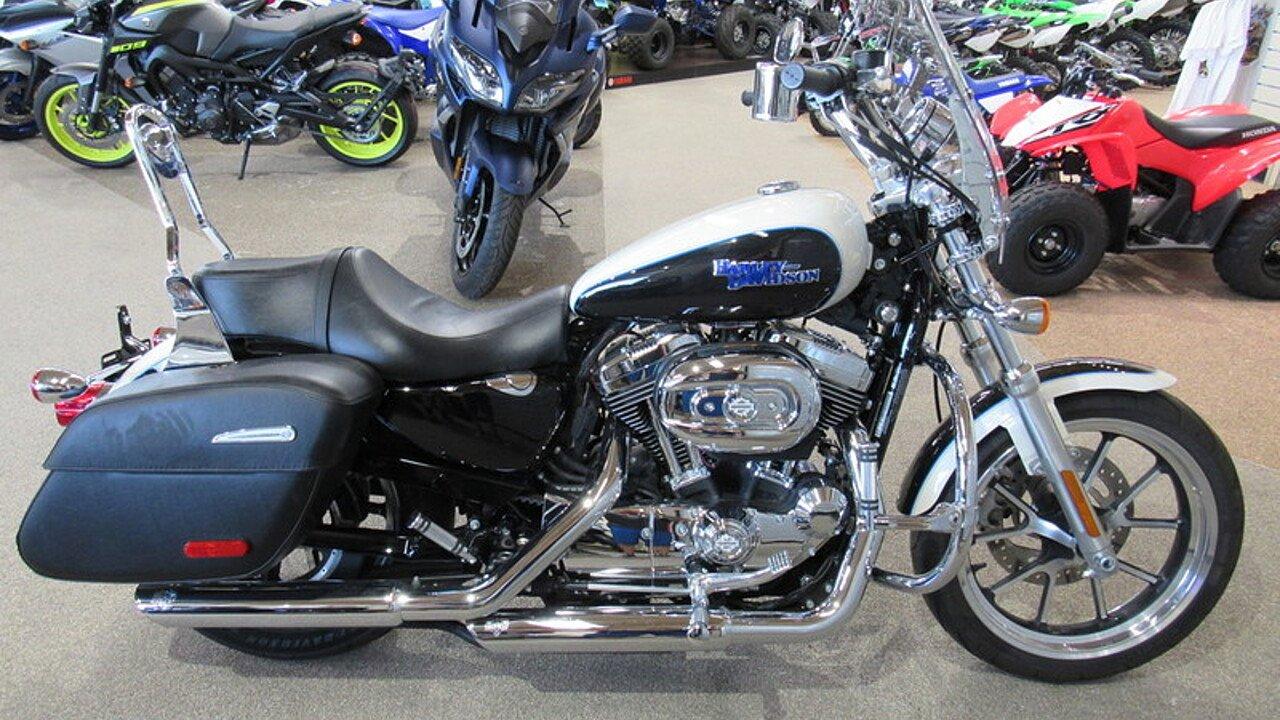 2014 Harley-Davidson Sportster for sale 200599611