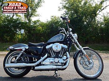 2014 Harley-Davidson Sportster for sale 200615901