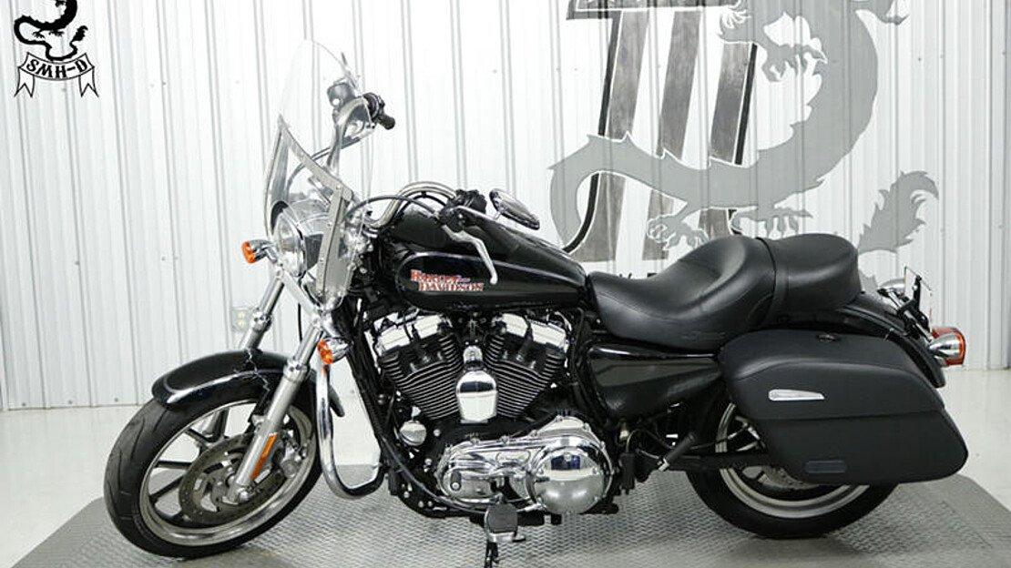 2014 Harley-Davidson Sportster for sale 200627229