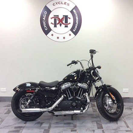 2014 Harley-Davidson Sportster for sale 200437763