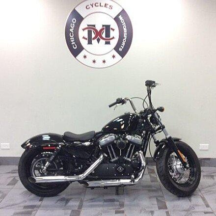 2014 Harley-Davidson Sportster for sale 200437763