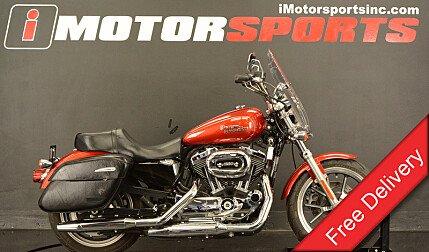 2014 Harley-Davidson Sportster for sale 200469274