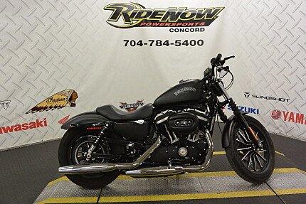2014 Harley-Davidson Sportster for sale 200501355