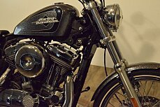 2014 Harley-Davidson Sportster for sale 200503565