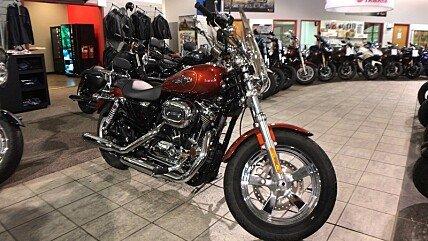 2014 Harley-Davidson Sportster for sale 200507263
