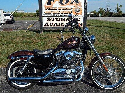 2014 Harley-Davidson Sportster for sale 200518157