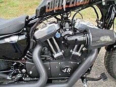 2014 Harley-Davidson Sportster for sale 200518168