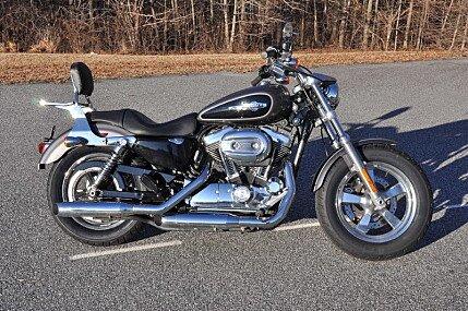 2014 Harley-Davidson Sportster for sale 200526807
