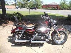 2014 Harley-Davidson Sportster for sale 200534133