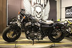 2014 Harley-Davidson Sportster for sale 200534831