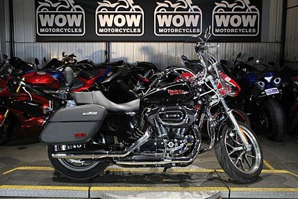 2014 Harley-Davidson Sportster for sale 200536578