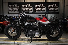 2014 Harley-Davidson Sportster for sale 200542493