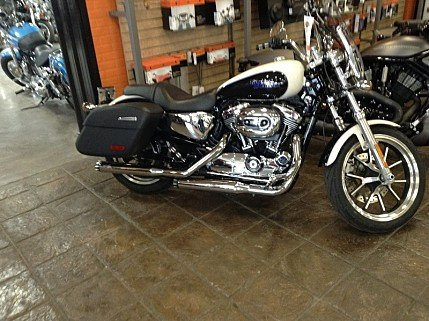 2014 Harley-Davidson Sportster for sale 200551991
