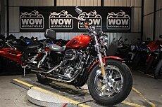 2014 Harley-Davidson Sportster for sale 200552180