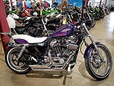 2014 Harley-Davidson Sportster for sale 200556070