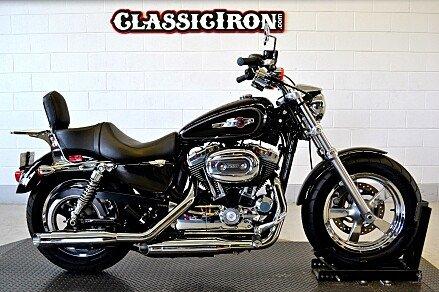 2014 Harley-Davidson Sportster for sale 200558863