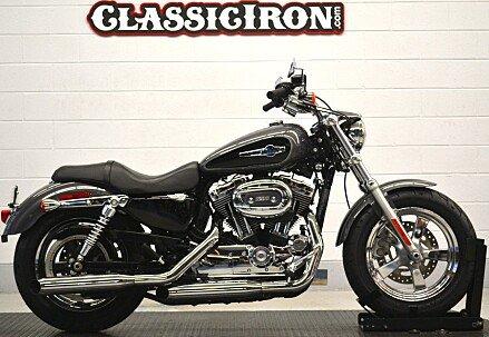 2014 Harley-Davidson Sportster for sale 200559068