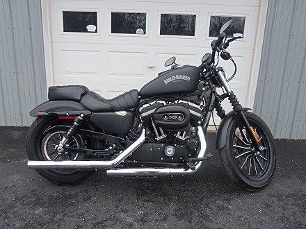 2014 Harley-Davidson Sportster for sale 200564636