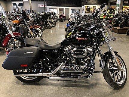 2014 Harley-Davidson Sportster for sale 200567736