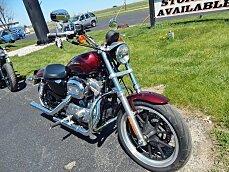 2014 Harley-Davidson Sportster for sale 200573574