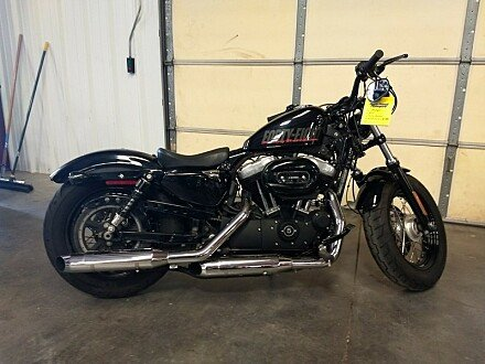 2014 Harley-Davidson Sportster for sale 200575980