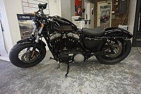 2014 Harley-Davidson Sportster for sale 200578640