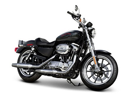 2014 Harley-Davidson Sportster for sale 200581132